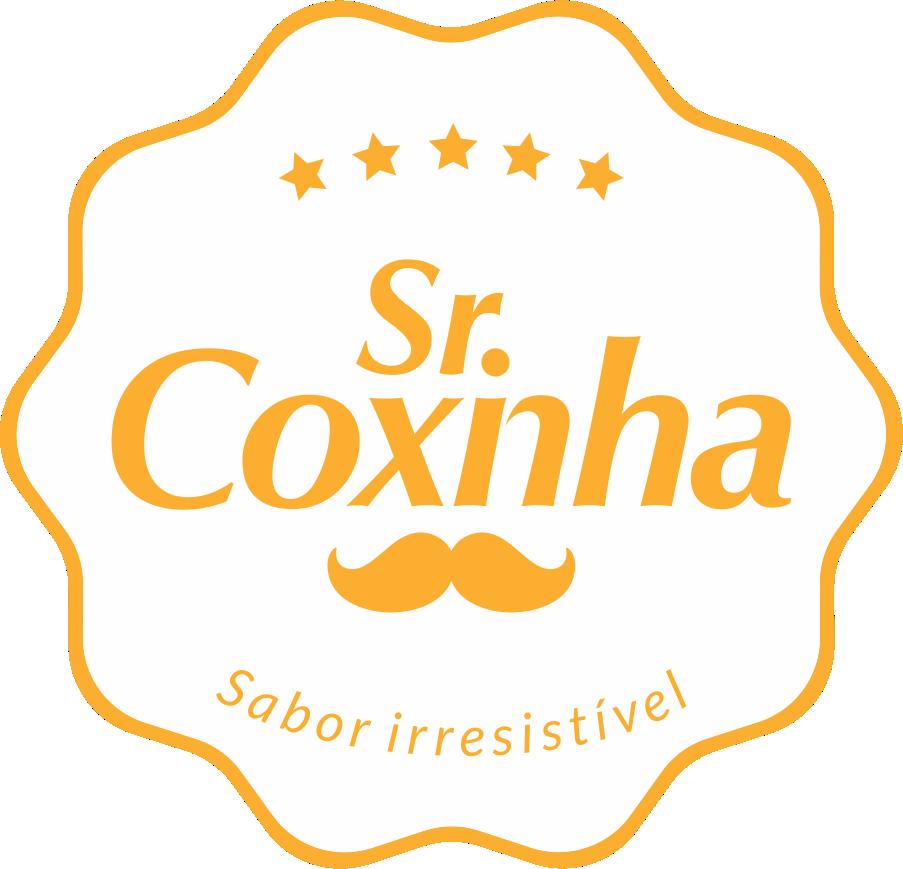 logo sr coxinha