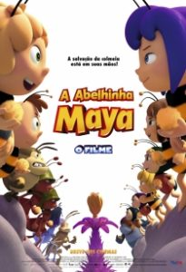 A Abelhinha Maya O Filme
