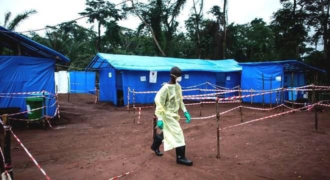... de quilômetros dos países da África Ocidental devastados por aquela  epidemia. Mas seu reaparecimento em um local tão distante não é uma  surpresa por ... 322ba6d78a6b3