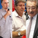 Confira agenda dos Candidatos ao Governo da PB nesta sexta feira