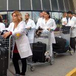 Com eleição de Bolsonaro, Cuba anuncia fim da parceria com Brasil no Mais Médicos
