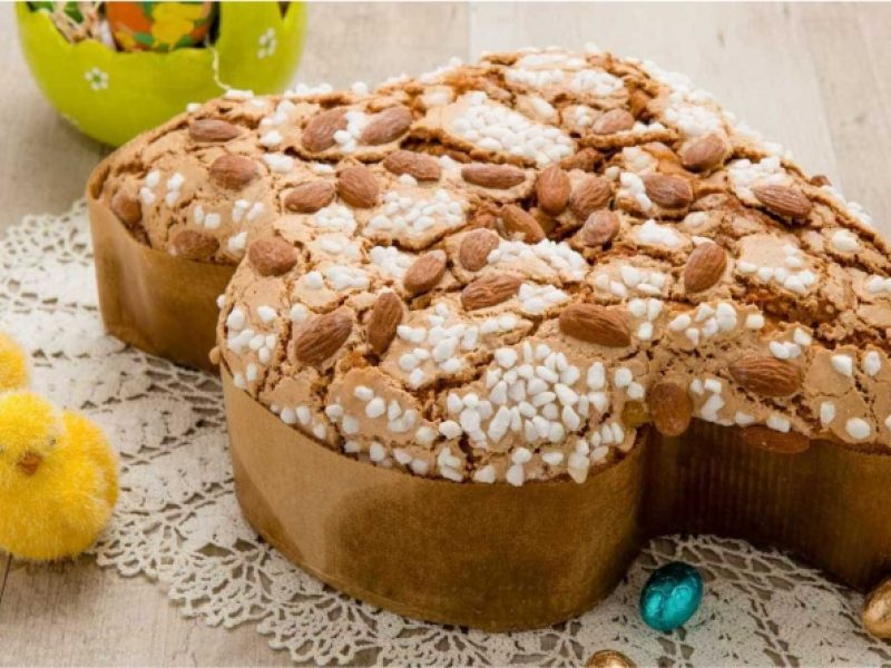Colomba Pascal Diet
