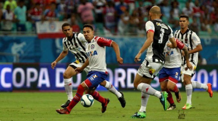 Ufa! Botafogo-PB perde em casa para o Bahia 6fe0b57006097