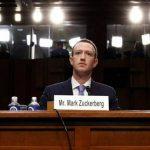 Zuckerberg é acusado de 'criar um monstro digital' por parlamentar europeu