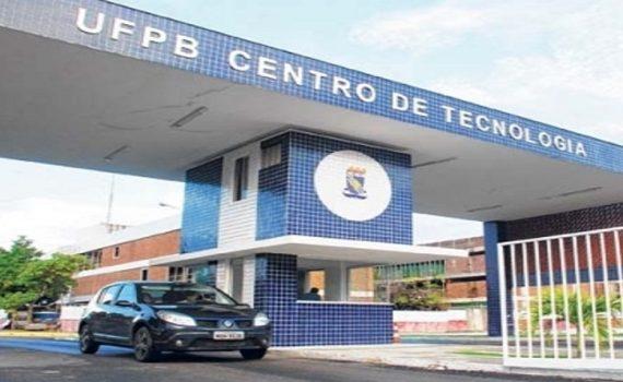 Ladrão invade UFPB faz arrastão e no final deseja 'boa aula'