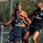 Sem chances no Real Madrid, Vinicius Júnior é cobiçado por quatro clubes