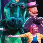 Mundo Bita apresenta novo espetáculo infantil em João Pessoa