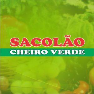 tp- sacolaocheiroverde